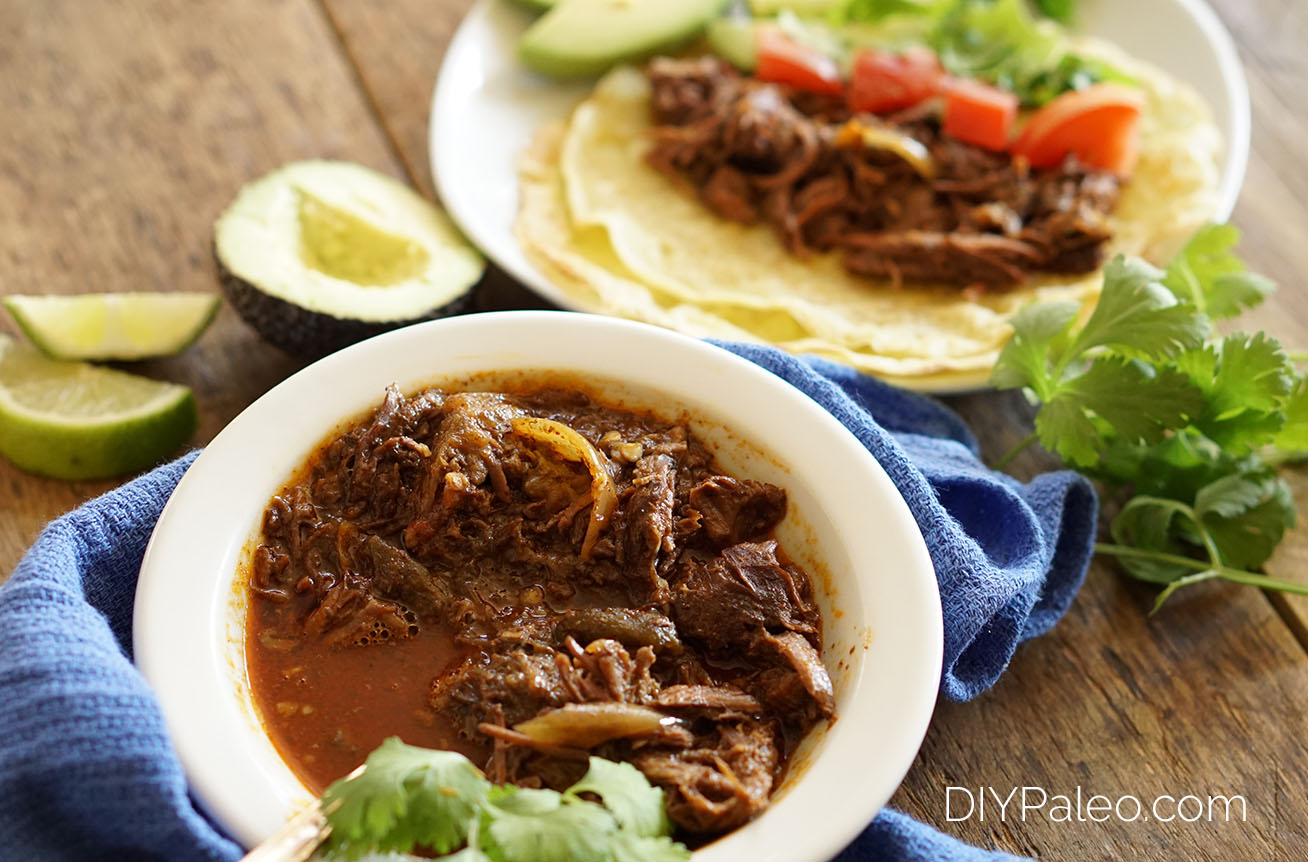 beef cheek barbacoa