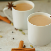 cups of chai