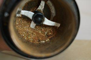 chai spices