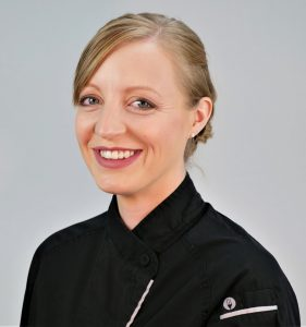 chef profile pic